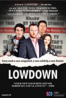 Lowdown (2010) cover