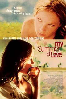 My Summer of Love (2004) cover