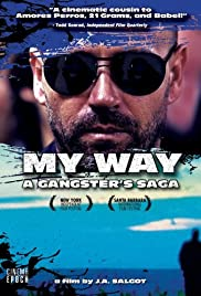 My Way (2007) cover
