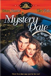 Mystery Date 1991 poster