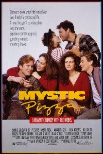 Mystic Pizza (1988) cover