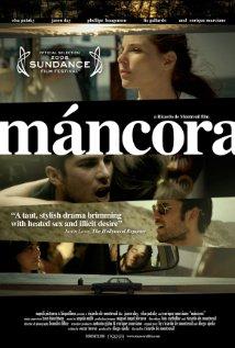 Máncora (2008) cover