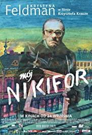 Mój Nikifor (2004) cover