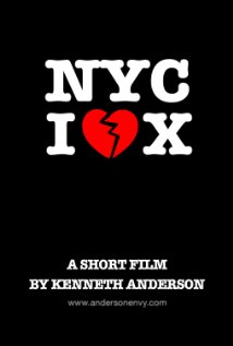 N.Y.C. I-X 2011 poster