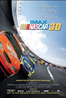 NASCAR 3D: The IMAX Experience (2004) cover