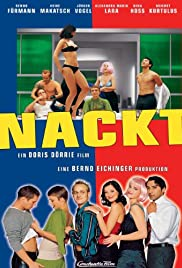 Nackt (2002) cover