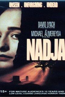 Nadja (1994) cover