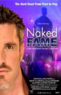 Naked Fame (2004) cover