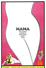 Nana (1970) cover