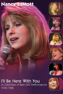 Nancy LaMott: I'll Be Here with You (2008) cover