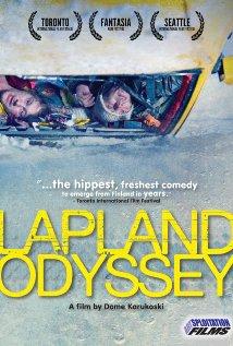 Napapiirin sankarit (2010) cover
