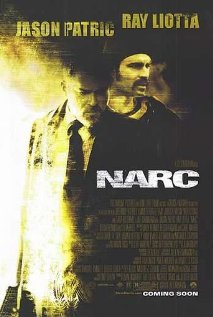 Narc (2002) cover