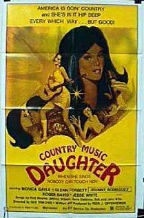 Nashville Girl (1976) cover