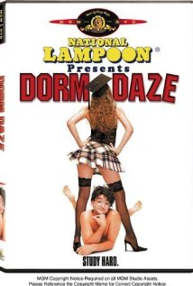 National Lampoon Presents Dorm Daze 2003 poster