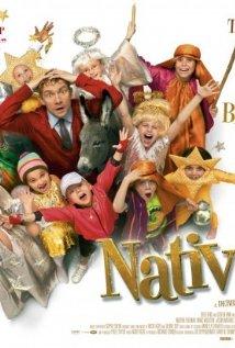 Nativity! (2009) cover