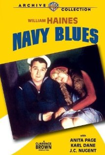 Navy Blues (1929) cover