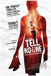 Ne le dis à personne (2006) cover