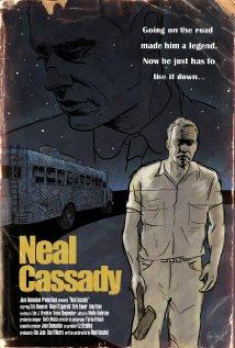 Neal Cassady (2007) cover