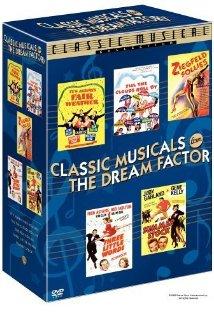 MGM Parade (1955) cover