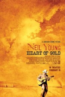 Neil Young: Heart of Gold (2006) cover