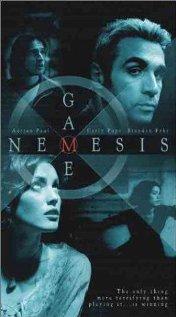 Nemesis Game (2003) cover