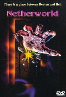 Netherworld (1992) cover