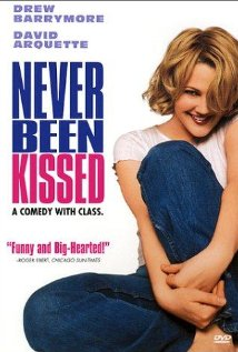 Never Been Kissed 1999 poster