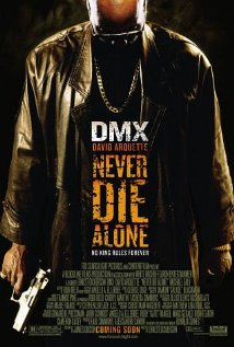 Never Die Alone (2004) cover