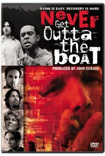 Never Get Outta the Boat (2002) cover
