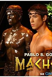 Machete (2011) cover