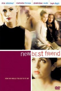 New Best Friend (2002) cover