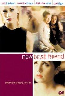 New Best Friend 2002 poster
