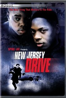New Jersey Drive (1995) cover