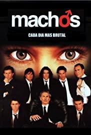 Machos (2003) cover