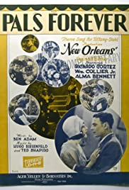 New Orleans (1929) cover