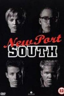 New Port South 2001 poster