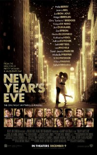 New Year's Eve (2011) cover