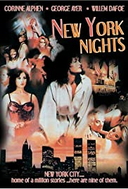 New York Nights (1984) cover