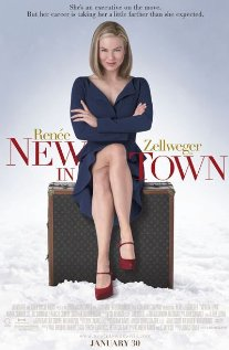 New in Town (2009) cover