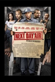 Next Day Air (2009) cover
