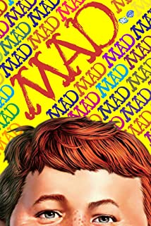 Mad (2010) cover