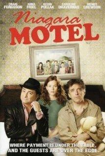 Niagara Motel (2006) cover
