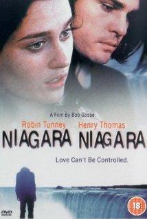 Niagara, Niagara 1997 poster