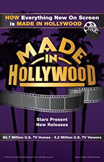 Made in Hollywood 2005 poster