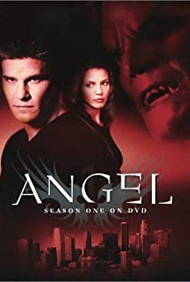 Angel (1999) cover