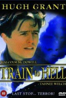 Night Train to Venice (1996) cover