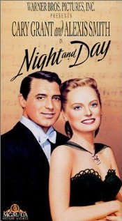 Night and Day (1946) cover