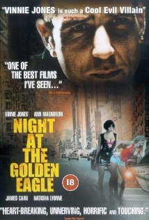 Night at the Golden Eagle (2001) cover