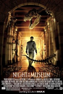 Night at the Museum (2006) cover