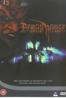 Night of the Demons III (1997) cover